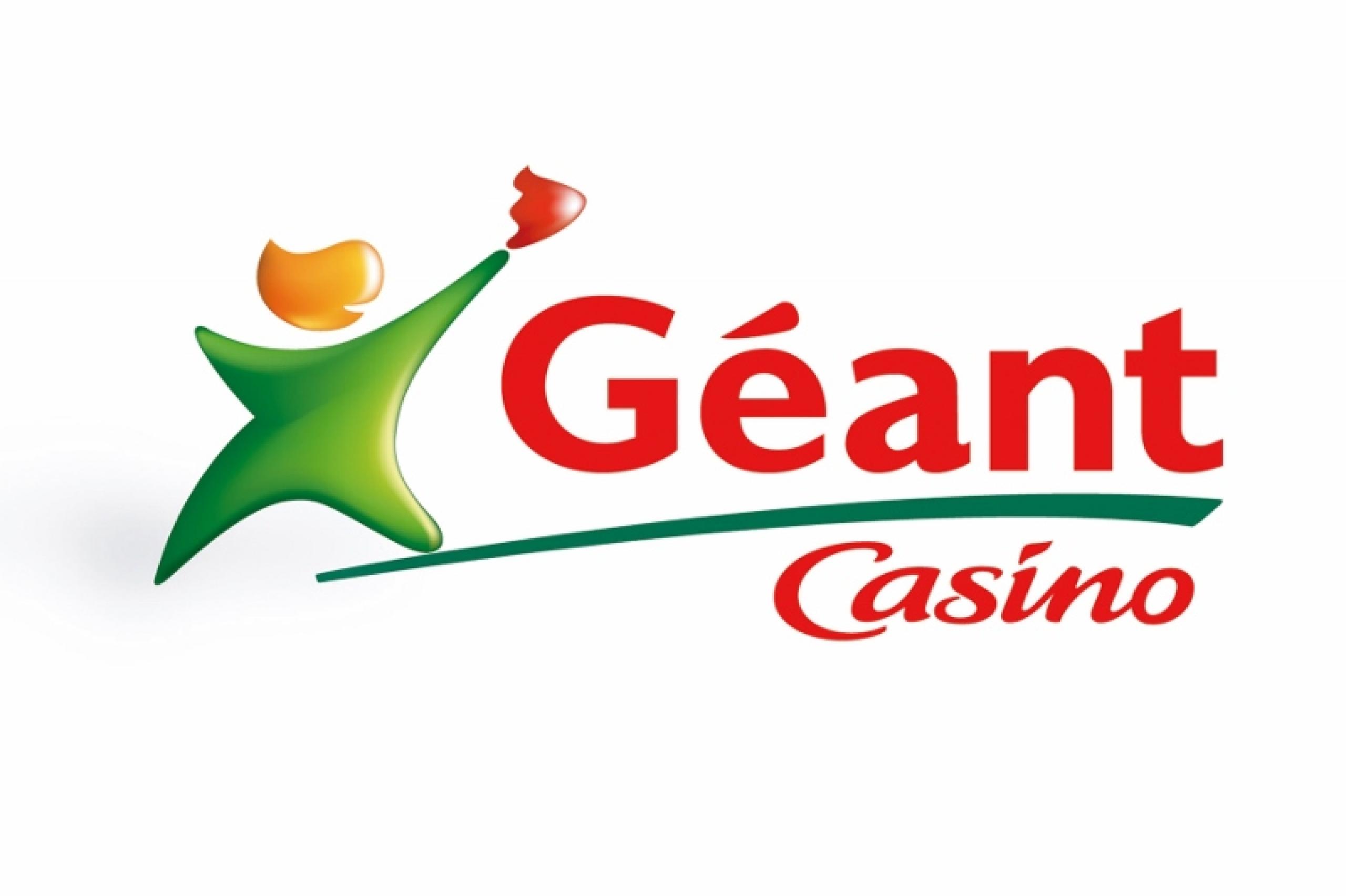 Geant casino casino home niagara page